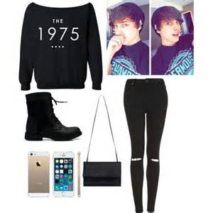 concert with colby brock polyvore