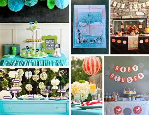 unique baby boy baby shower themes 100 unique baby shower themes page 11