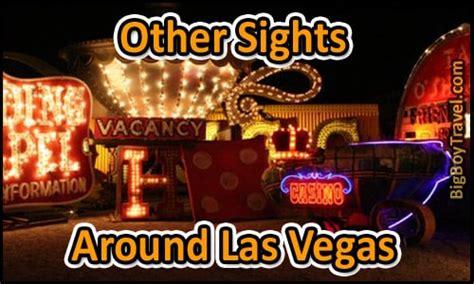 things to do around las vegas other sights around las vegas bigboytravel com