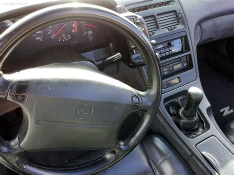 nissan 300zx twin turbo interior for sale really nice nissan 300zx twin turbo z32 1996 nice car