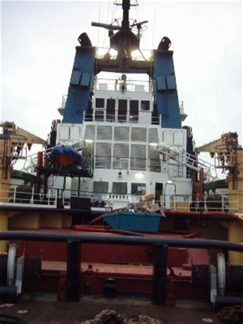 fighter sleepboot rotterdam smitwijs singapore