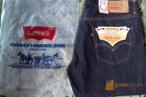 Levis 505 Celana Import celana levis 501 dan 505 original import free ongkir