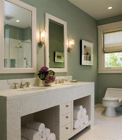 Bathroom Color Inspiration by Bathroom Green And Green Bathrooms On