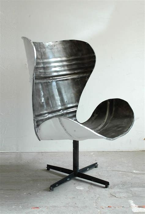 metal egg chair egg chair the egg and chairs on pinterest