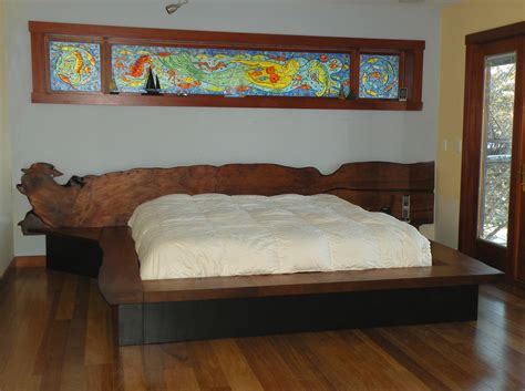 natural wood headboards add natural wood furniture to your philly home