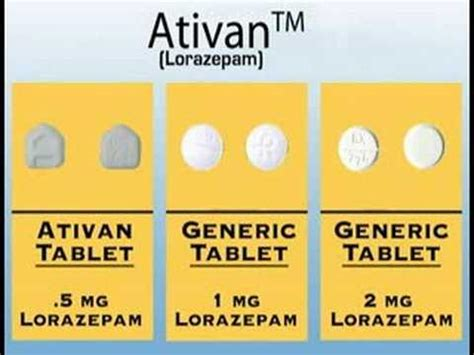 How To Detox From Ativan At Home by Ativan Gel Dosage Things You Didn T