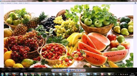 comidas sanas  nutritivas youtube