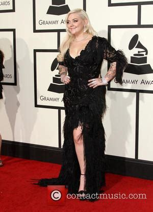 elle king at heartbreaker banquet 2013 elle king pictures photo gallery contactmusic com