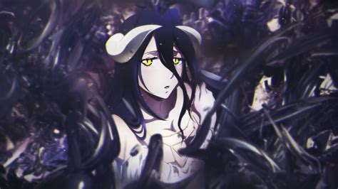 wallpaper anime overlord overlord wallpapers pictures images