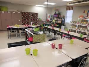 Desk Arrangements For Middle School by