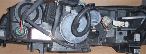 volvo  headlight removal volvo xc headlight ebay autos post