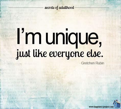Unique Quotes Im Unique Quotes Quotesgram