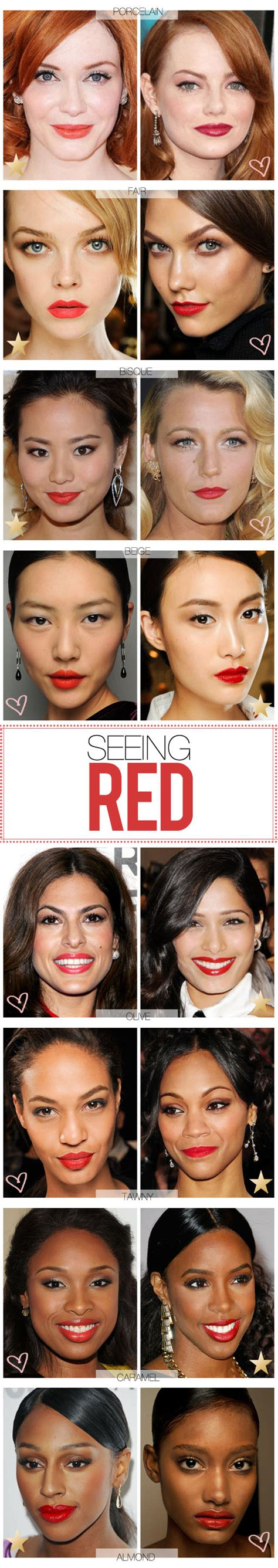 best shade of red best red lipstick shade for your skin