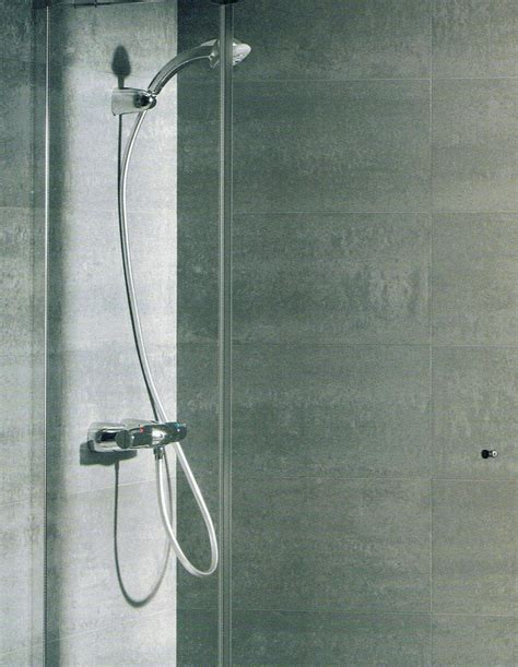 griferias ducha la ducha en el ba 241 o la grifer 237 a i decoracion de ba 241 os