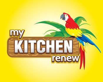 My Kitchen Competition by My Kitchen Renew Logo Design Contest Logos By Rucha