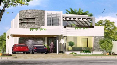 house exterior design in pakistan