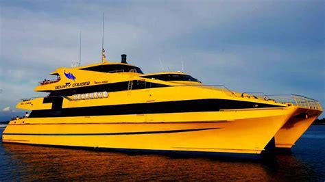 bounty cruise lembongan island day cruise