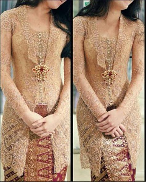 Rok Kebaya Jawa rok kebaya jarik jawa model kebaya wisuda dengan desain