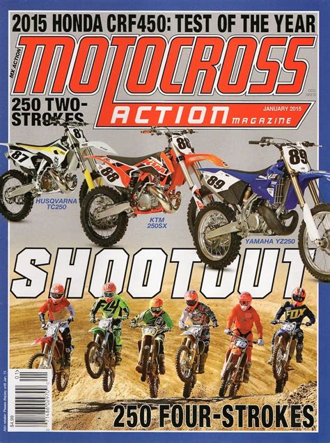 motocross action magazine 2014 honda two stroke autos post
