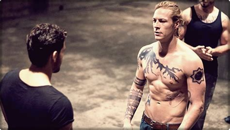 tattoo extreme canberra review point break m canberra citynews