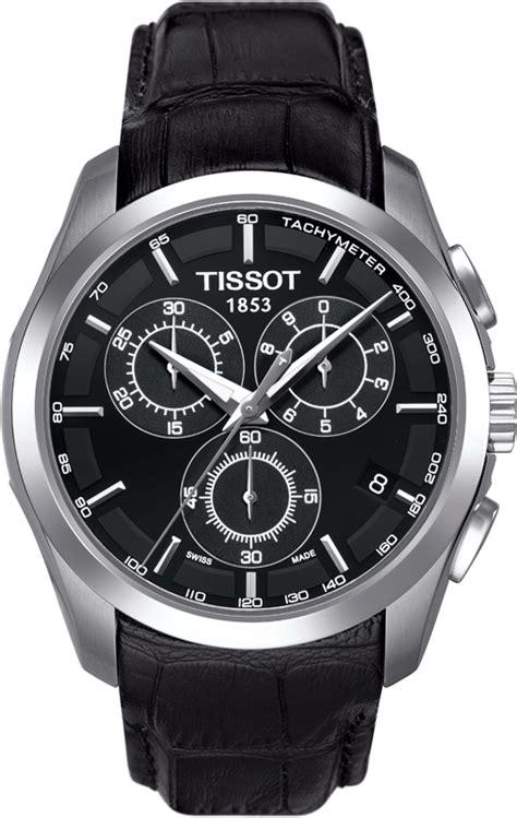 orologio tissot t0356171605100 couturier