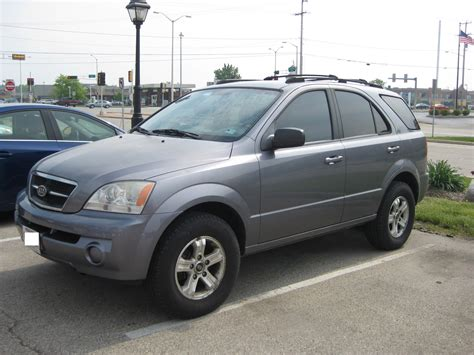 Kia Sorento 2005 Problems Kia Sorento 2005 The Knownledge