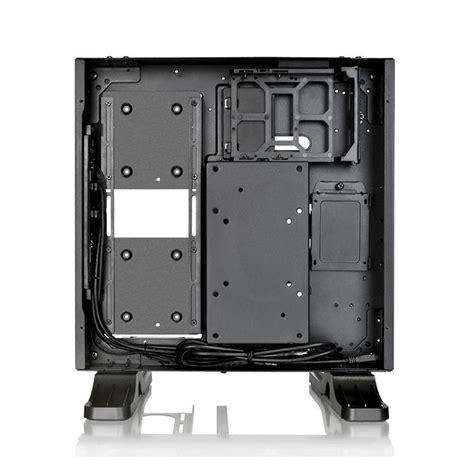 Thermaltake P1 Tg Mini Itx Wallmount Chassis thermaltake p1 tg mini itx wall mount chassis at mighty ape australia