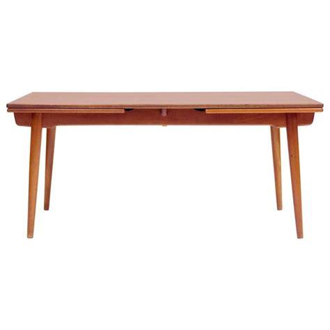 Wegner Dining Table At312 Dining Table By Hans J Wegner At 1stdibs