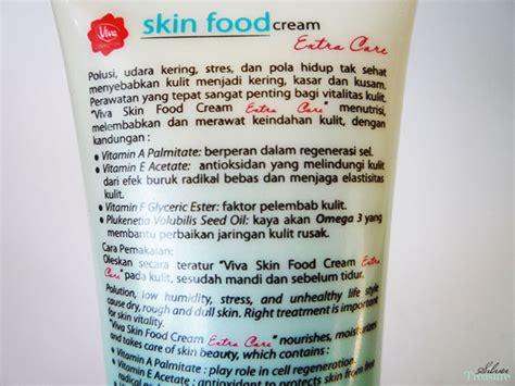 Viva Skin Food Care viva skin food care silver treasure