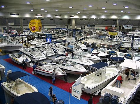 boston boat show convention center new england boat show feb 22 march 2 go to it events