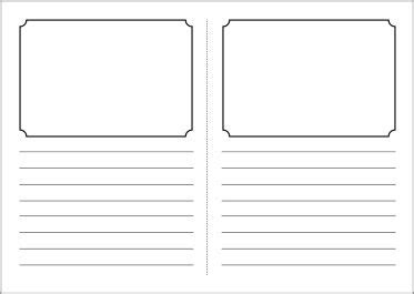 Foldable Story Book Writing Frame Template Sb3831 Sparklebox Teachable Moments Pinterest Picture Book Template Pdf