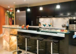 Luxury Modern Kitchen Designs by Millennium Luxury Kitchen Design Ideas With Modern