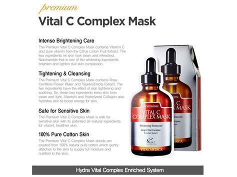 Etude House Calming Cheeck Pacth box korea a h c premium vital c complex mask 27g
