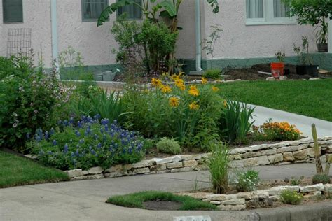 Sidewalk Garden Ideas Sidewalk Landscaping Ideas Hgtv