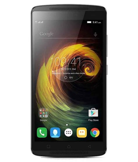 Resmi Lenovo Vibe K4 Note lenovo vibe k4 note review price specifications rating mouthshut