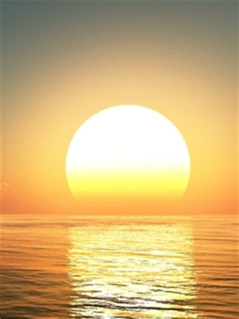 Download sun rising 240 X 320 Wallpapers   1867243   sun