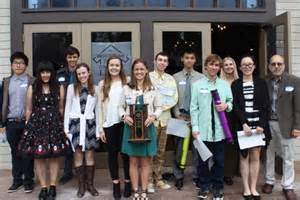 design contest for high school students dos pueblos high students sweep high school design competition