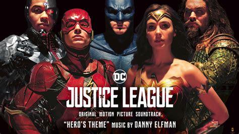 danny elfman batman theme justice league listen to danny elfman s justice league movie theme