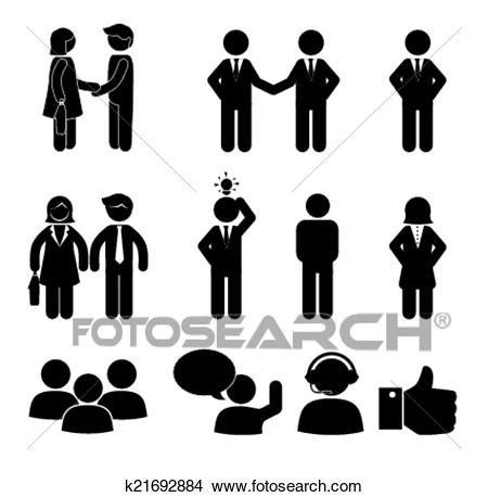 desenho de pessoas clipart pessoas desenho k21692884 busca de