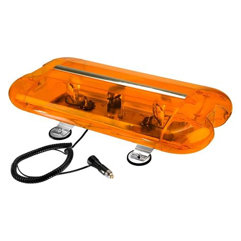 emergency light bar mounts wolo 174 magnetic mount mini halogen emergency