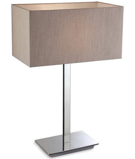 contemporary stainless steel table stainless steel modern table l with choice of shade