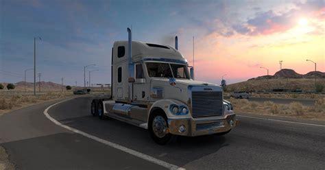 freightliner used freightliner coronado update truck american truck