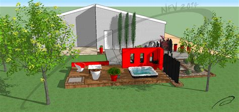 Comment Creer Un Jardin Paysager 2275 by Comment Creer Un Jardin Paysager Estein Design
