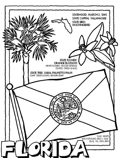 State Symbols Coloring Pages state symbols coloring pages coloring home
