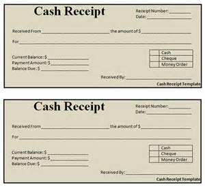 cash receipt templates selimtd