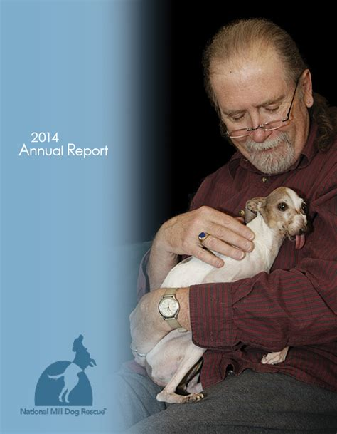how to report a puppy mill 2014 annual report national mill rescue national