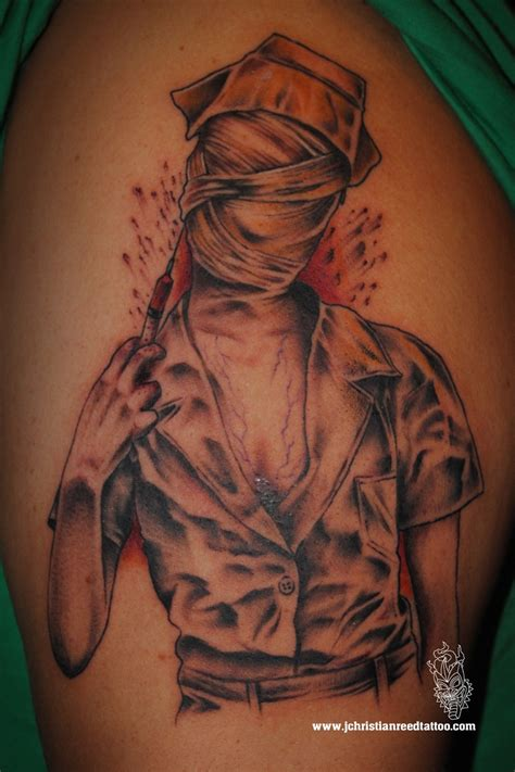 silent hill tattoo 58 best images about you back to hell on