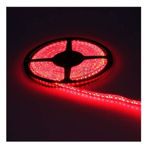 5 meters cuttable led lights roll for car