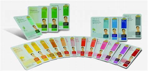 Masker Dermal dermal korea mask sheet ร าน ga in skincare