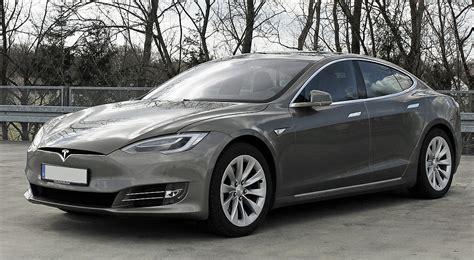 Tesler Auto by Tesla Model S